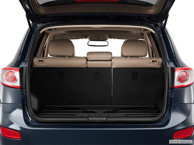hyundai santa fe 2011 4 portes traction avant 4 cyl en ligne bo te manuelle gl. Black Bedroom Furniture Sets. Home Design Ideas