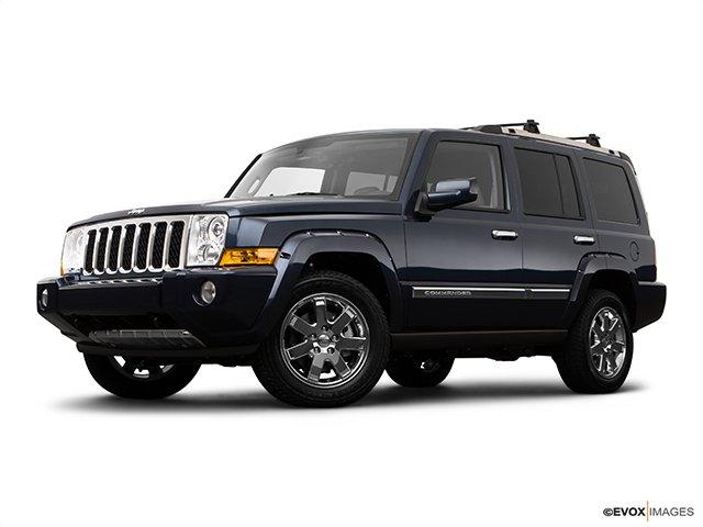 jeep commander 2009 jeep. Black Bedroom Furniture Sets. Home Design Ideas