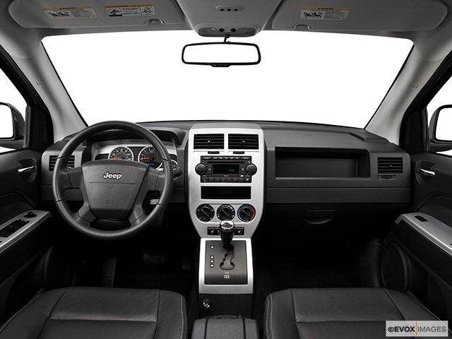 jeep compass 2008 jeep. Black Bedroom Furniture Sets. Home Design Ideas