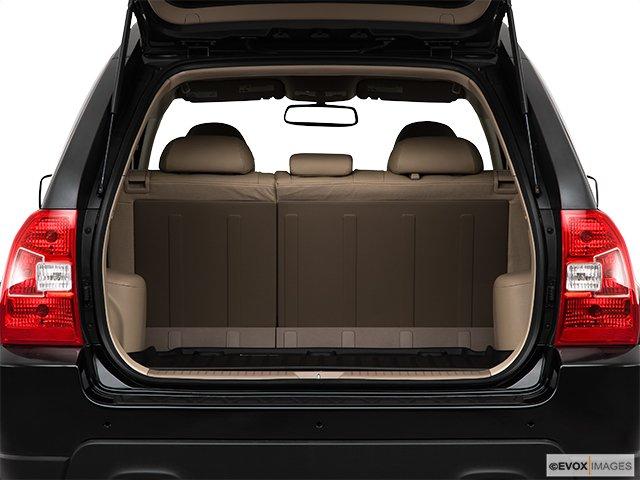 kia sportage 2010 traction avant 4 portes 4 cyl en ligne bo te manuelle lx cyberpresse. Black Bedroom Furniture Sets. Home Design Ideas