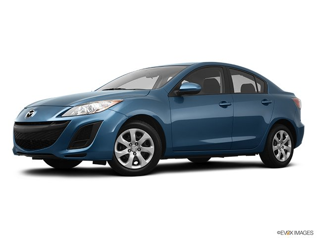 mazda mazda3 2011 berline 4 portes bo te automatique gx cyberpresse. Black Bedroom Furniture Sets. Home Design Ideas