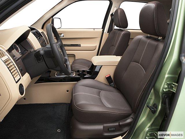 Mazda - Tribute 2008 - Traction avant, V6, boîte automatique, GS - Siège du conducteur (Evox)
