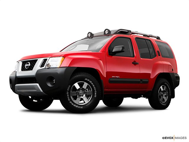 nissan xterra 2009 nissan. Black Bedroom Furniture Sets. Home Design Ideas