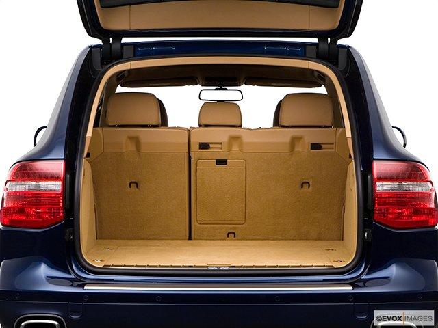 porsche cayenne 2009 manuelle 4 portes traction int grale cyberpresse. Black Bedroom Furniture Sets. Home Design Ideas