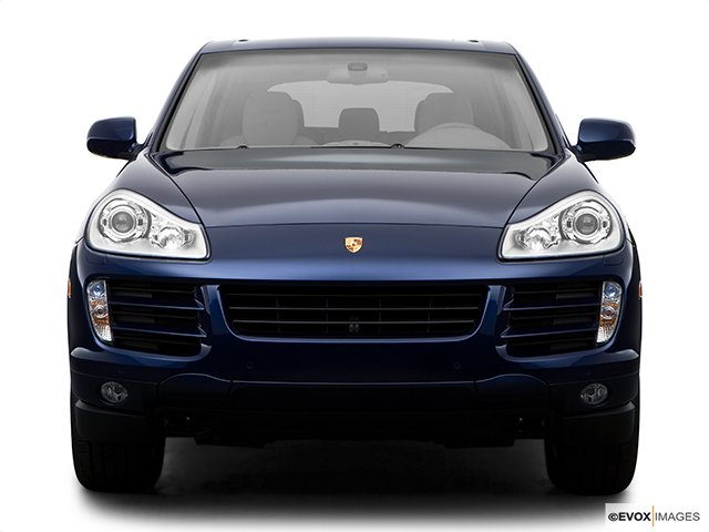porsche cayenne 2009 manuelle 4 portes traction. Black Bedroom Furniture Sets. Home Design Ideas