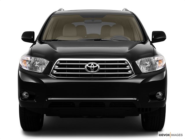 toyota highlander 2010 ne jamais se fier aux apparences. Black Bedroom Furniture Sets. Home Design Ideas