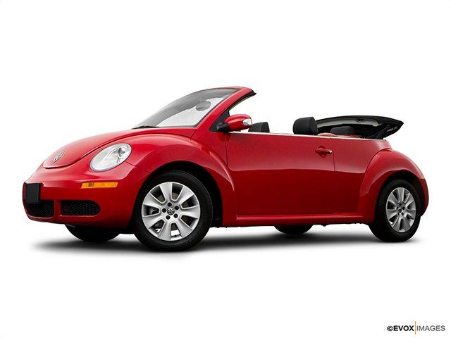 Buy a New Volkswagen