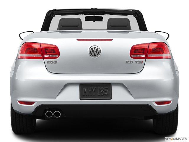 volkswagen eos 2012 efficace et polyvalente volkswagen. Black Bedroom Furniture Sets. Home Design Ideas