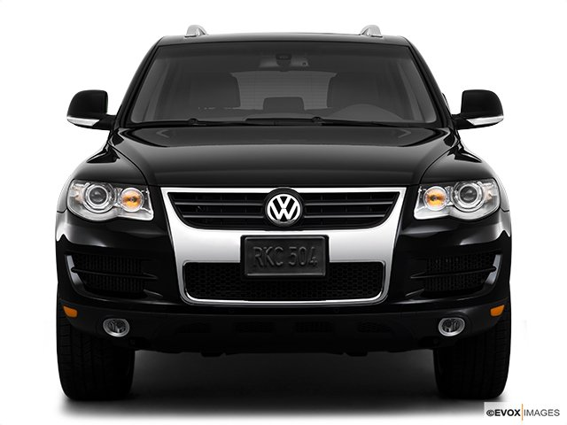 volkswagen touareg 2010 chameau format familial volkswagen. Black Bedroom Furniture Sets. Home Design Ideas
