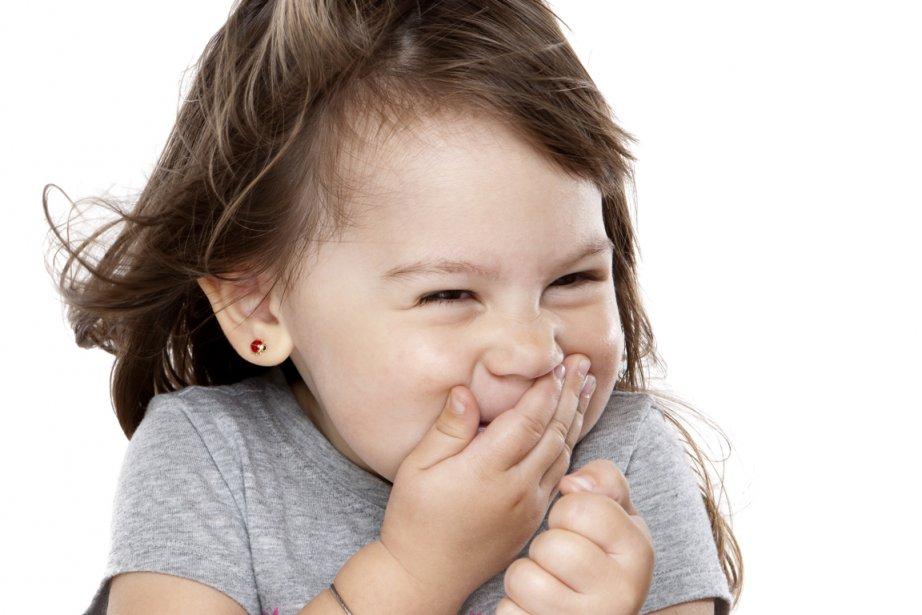 Éloge du fou rire