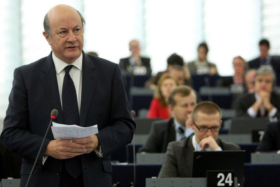 «La grande réalisation de l'Europe, c'est la paix... (Photo Associated Press)