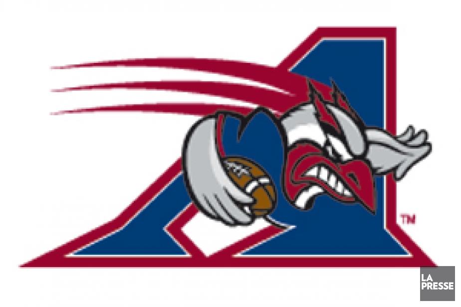 Les Alouettes de Montréal ont conclu des ententes avec deux choix au repêchage,...