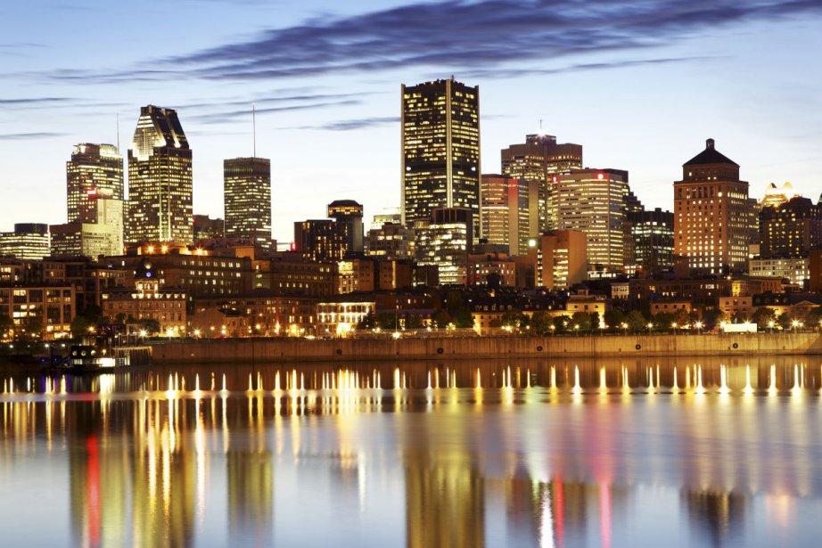 La Presse Affaires a demandé à des publicitaires... (Photo fournie par Tourisme Montréal)