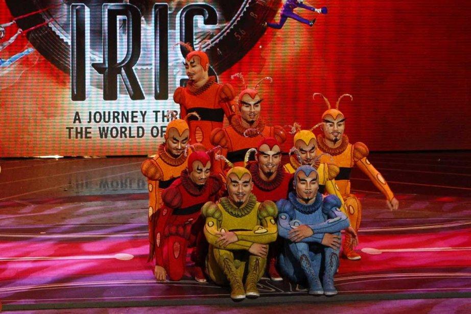 America's Got Talent, qui attire une moyenne... (Photo fournie par NBC)