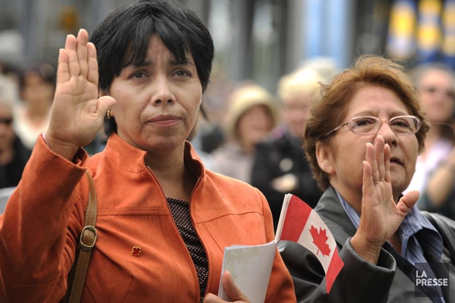 Le dynamisme de l'économie du Québec pour les... (Photo Bernard Brault, Archives La Presse)