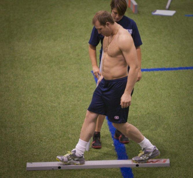 Andrei Kostitsyn | 16 septembre 2011