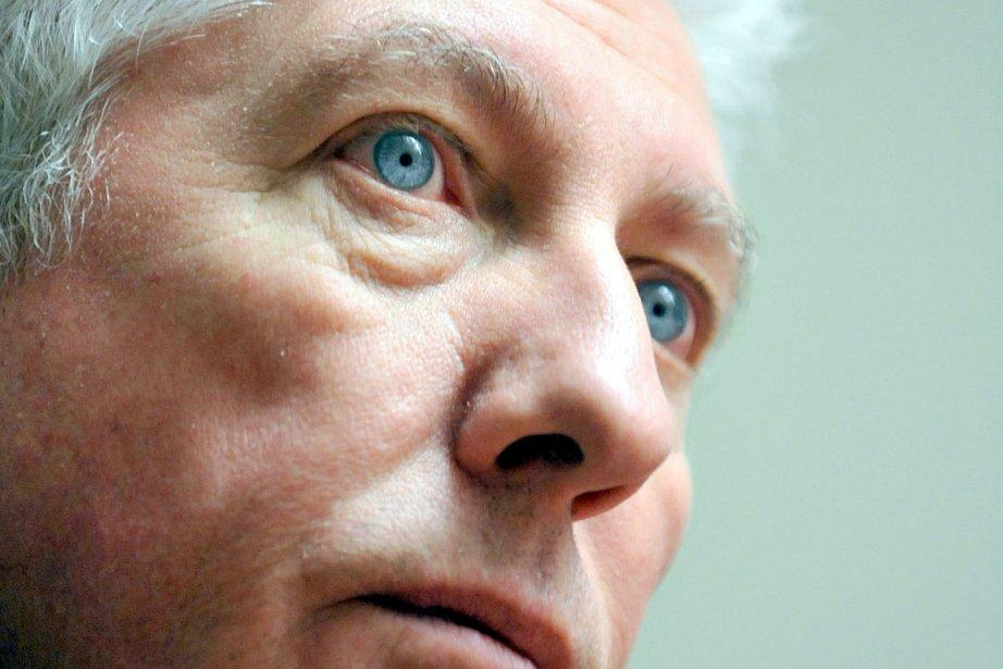 Gilles Duceppe.... (Photothèque Le Soleil, Steve Deschênes)