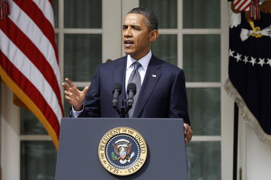 «Il est normal que nous demandions à tous... (Photo: Larry Downing, Reuters)