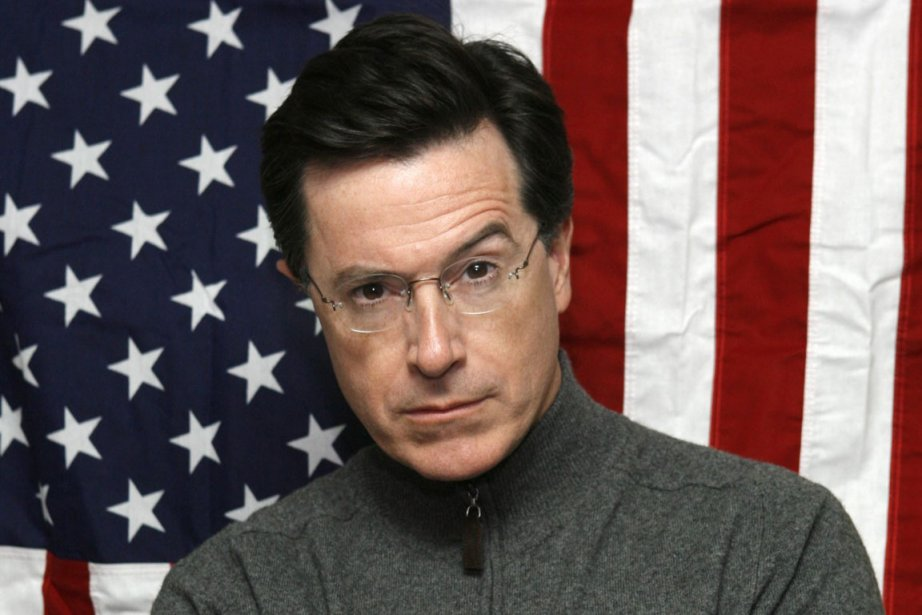 Stephen Colbert... (Photo: AP)