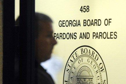La réunion du comité des grâces à Atlanta... (Photo: Reuters)