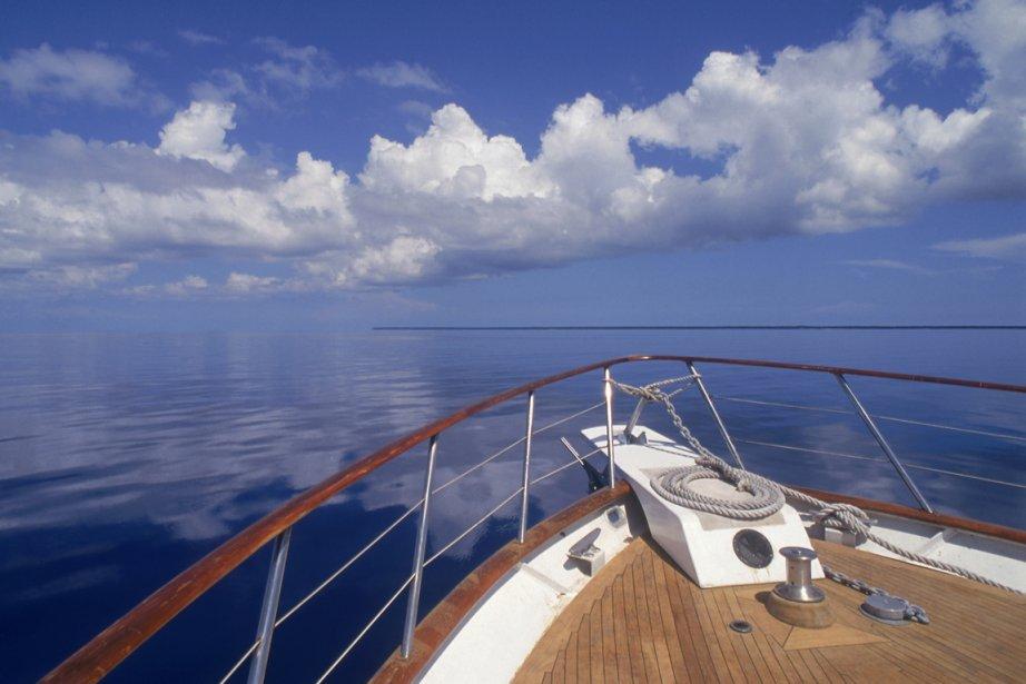 La Compagnie britannique Cunard a programmé pour le début 2012 un... (Photos.com)
