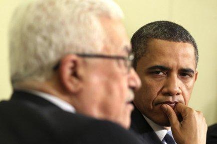 Les négociations de paix israélo-palestiniennes sont suspendues depuis... (Photo: Reuters)