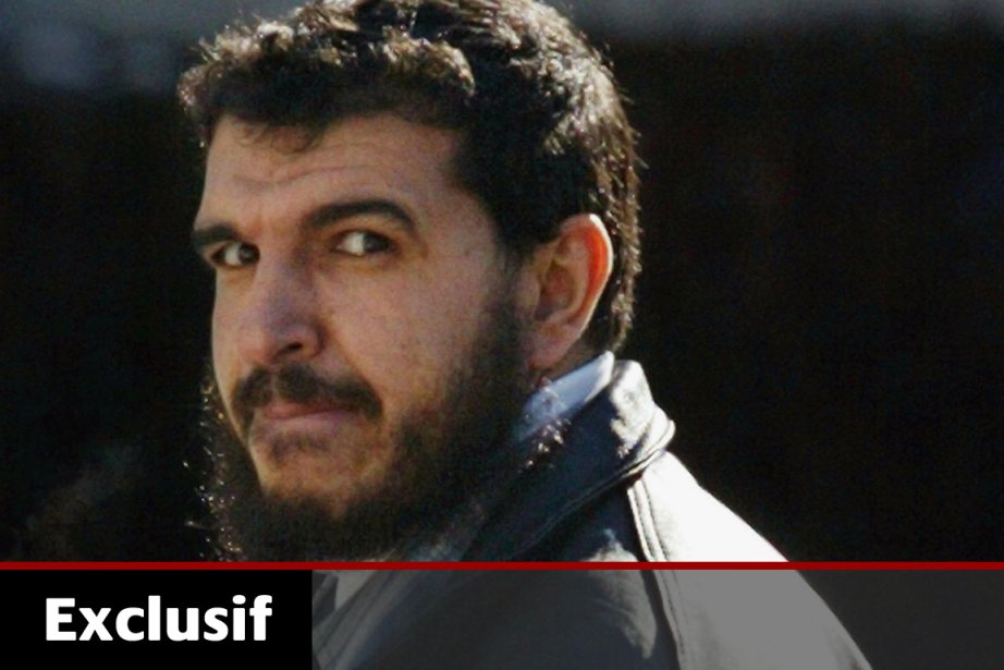 Abdellah Ouzghar... (Photo: Archives PC)