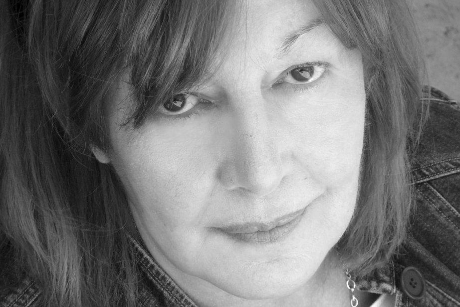 Ann Charney: «Je voulais faire un roman dans... (Photo fournie par Hurtubise)