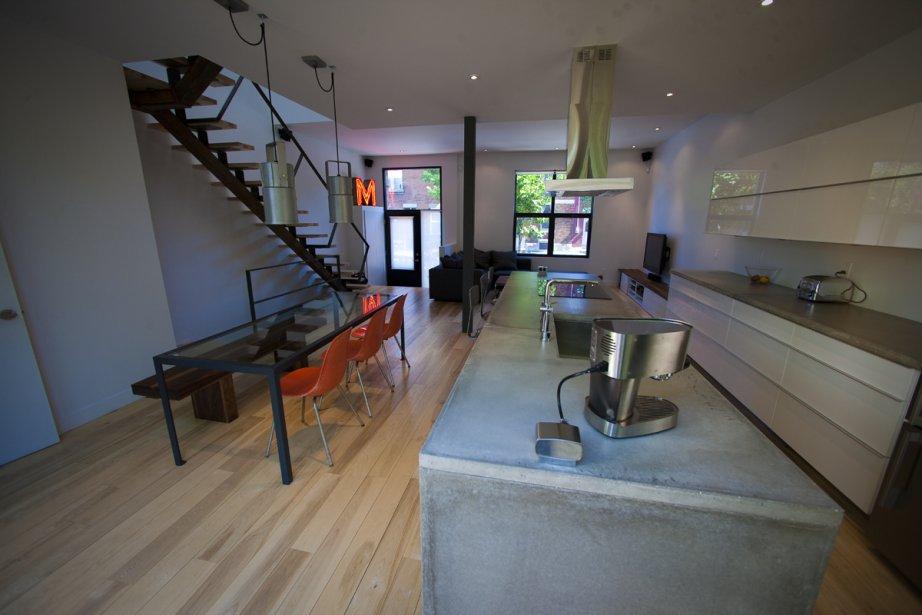 cr er son chez soi de toute pi ce cyberpresse. Black Bedroom Furniture Sets. Home Design Ideas