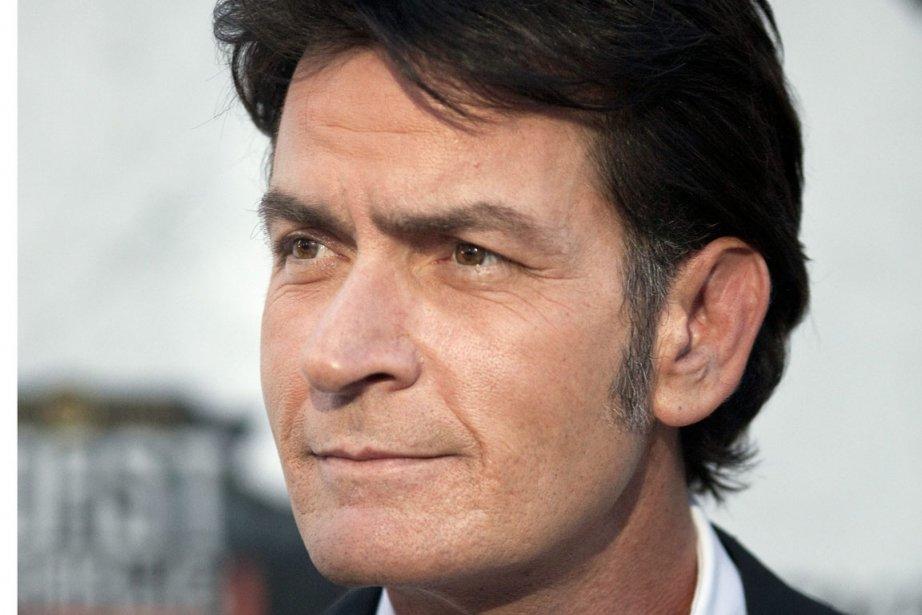 Charlie Sheen... (Photo: Dan Krauss, AP)
