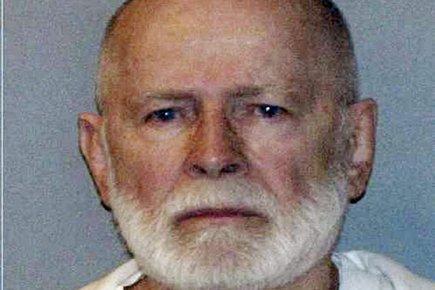 L'ex-parrain de la mafia irlandaise de Boston, James... (Photo: AP)
