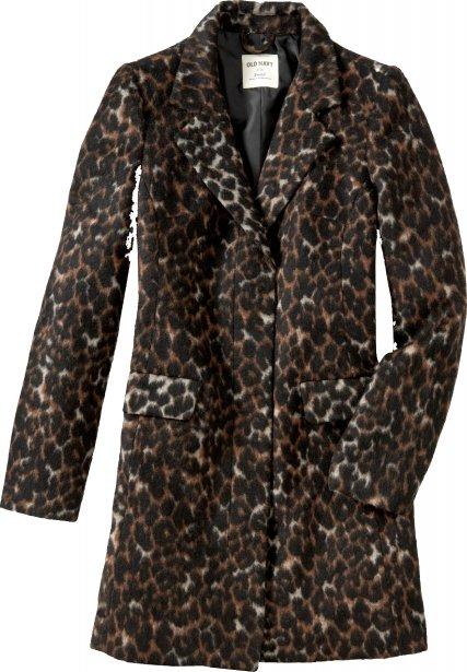 Un manteau pour chaque femme cyberpresse - Manteau coupe masculine pour femme ...