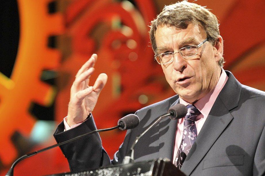 Le président de la Fédération québécoise des municipalités... (Photo: Steve Deschênes, Archives Le Soleil)