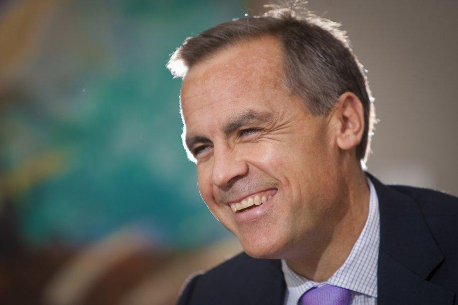 «Dans la finance, le Canada doit rester toujours... (Photo André Pichette, La Presse)