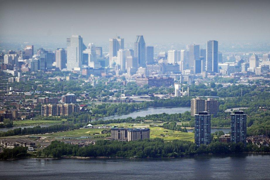Ce PMAD proposé par la Communauté métropolitaine de... (Photo: Bernard Brault, La Presse)