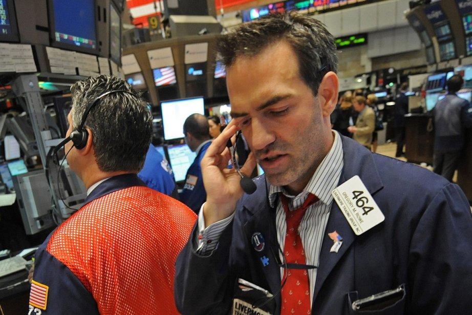 Les investisseurs espèrent en apprendre suffisamment... (Photo Associated Press)