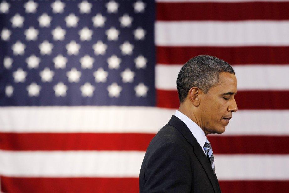 Le président américain Barack Obama.... (Photo: Jason Reed, Reuters)