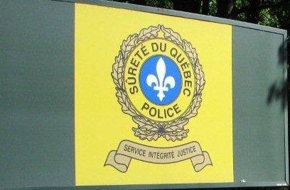 La Sûreté du Québec se fait toujours avare de détails quant aux  circonstances...