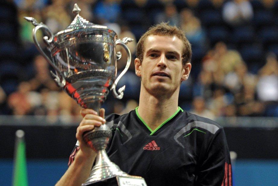 Murray a utilisé toute son expérience face à... (Photo: AFP)