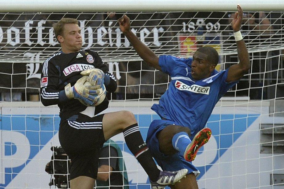 Ce résultat fait les affaires du Bayern Munich,... (Photo: AFP)