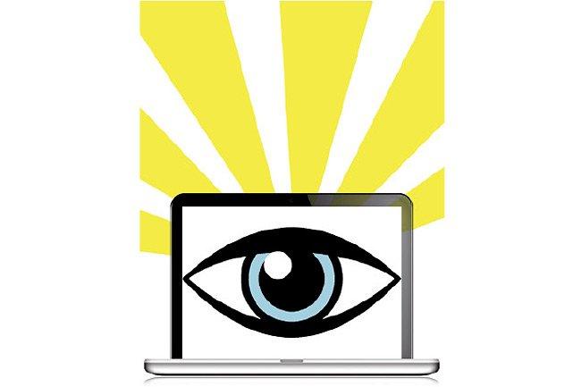 Qui êtes-vous, vraiment, sur internet? Avez-vous le... (Illustration La Presse)