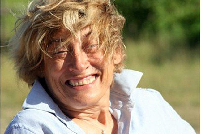 Marie Dedieu souffrait d'insuffisance cardiaque et avait vu... (Photo: AFP)