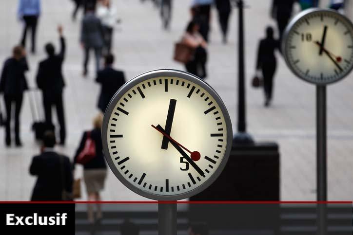 Devant ce nouveau monde où la notion de... (Photo: Reuters)