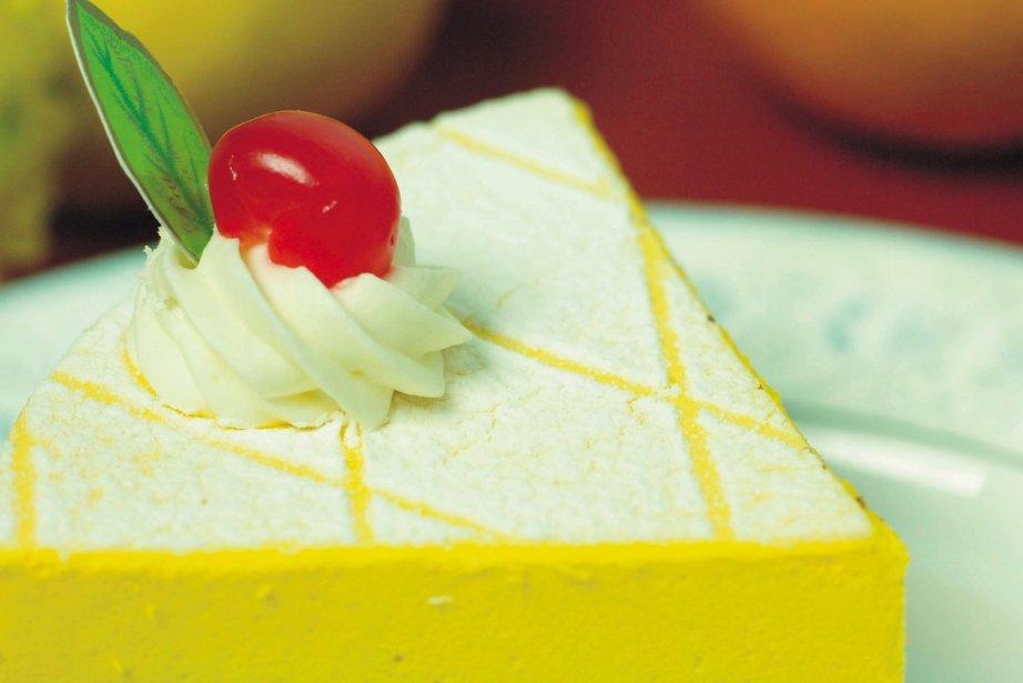Inspiré par le parfum du gâteau au citron trempé dans le lait,... (Photos.com)