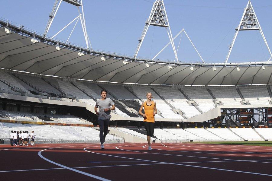 Le président du comité d'organisation des Jeux de... (Photo: Reuters)