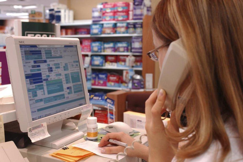 L'approbation de médicaments contre le cancer est complexe.... (Photo: Bernard Brault, Archives La Presse)