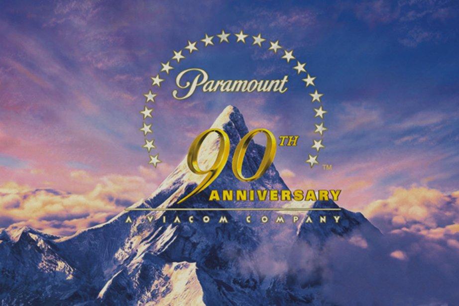 Le logo de Paramount Pictures... (Photo: Reuters)