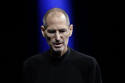 La mort de Steve Jobs est un triste moment marquant  pour Silicon Valley, pour...