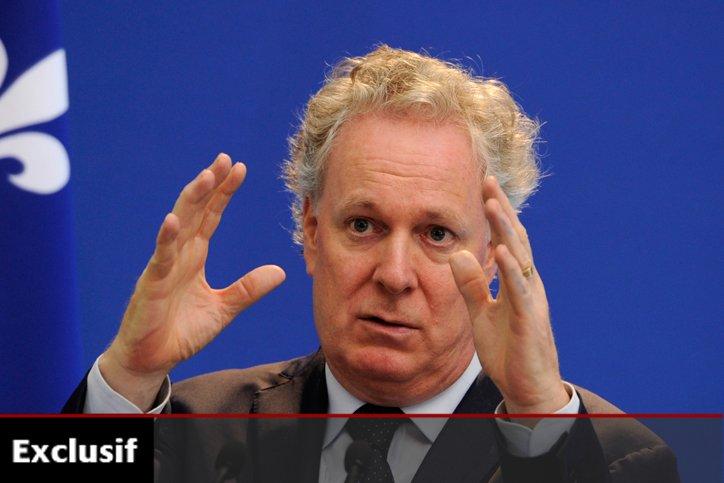 Jean Charest... (Photo: Reuters)