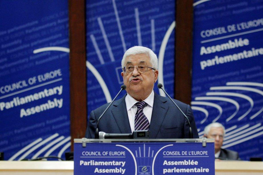 «Vous avez soutenu le printemps arabe qui recherchait... (Photo: Vincent Kessler, Reuters)
